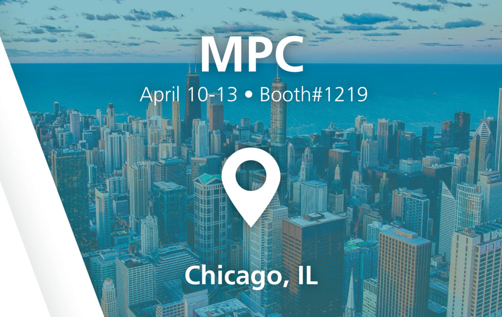NAVDF Show - booth#1219 in Chicago, IL