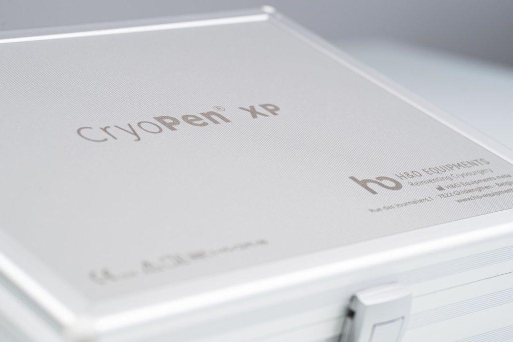 CryoPen XP Box