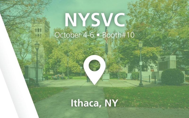 New York State Veterinary Conference