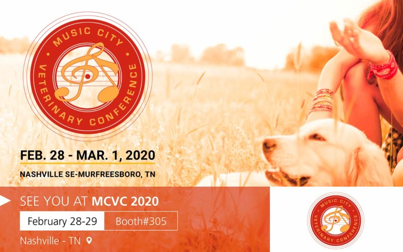Music City Veterinary Conference