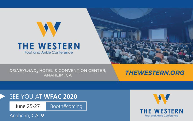 Western Foot and Ankle Conference