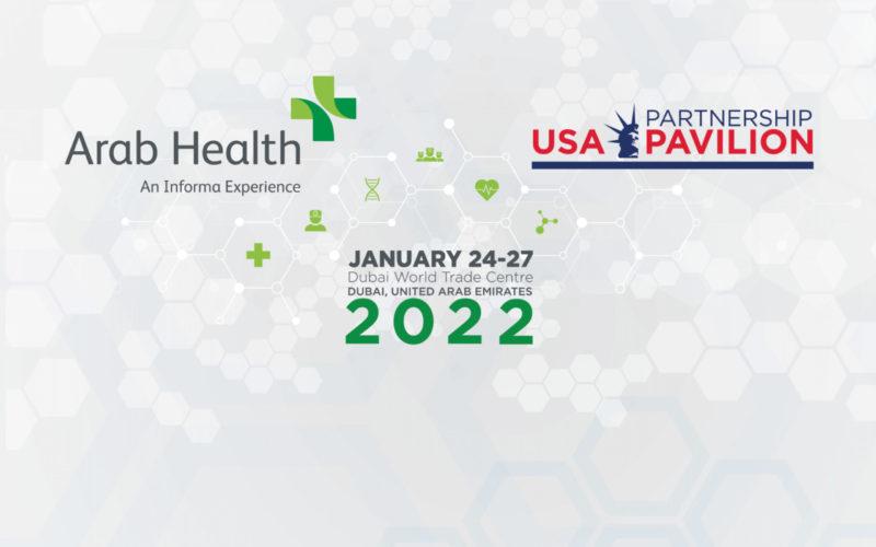 ArabHealth 2022